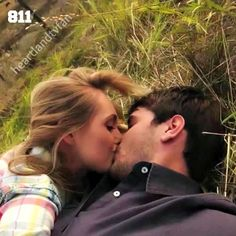 Image result for amber marshall and graham wardle Heartland Episodes, Heartland Season 8, Heartland Actors, Amy And Ty Heartland, Heartland Quotes, Heartland Ranch, Heartland Tv Show, Best Tv Shows, Best Shows Ever