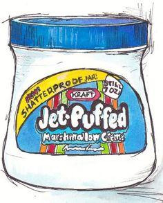 Tracey Fletcher King: Jet Puff Phantizzle ...