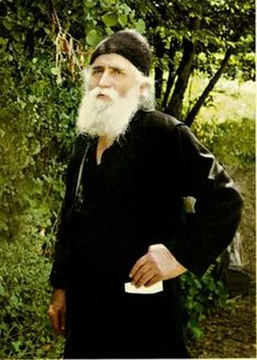 The Orthodox Christian Channel - Elder Paisios on Yoga and Hinduism… Orthodox Christianity, Roman Catholic, Kirchen, Hinduism, Saints, Prayers, Spirituality, Yoga, Couple Photos