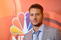 Actor Justin Hartley at the NBCUniversal Summer TCA Press Tour at The Beverly Hilton Hotel on August 2017 in Beverly Hills, California. The Beverly, Beverly Hilton, Justin Hartley, Critics Choice, Press Tour, Boy Hairstyles, Actors, Boys, Fictional Characters