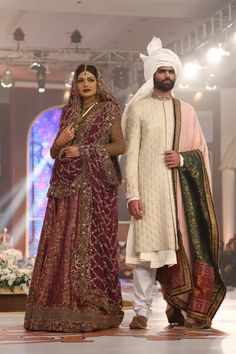 2015 Fahad Hussayn Dresses Collection Images