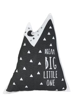 dream big cushion | SANDFELD ▲ STYLE