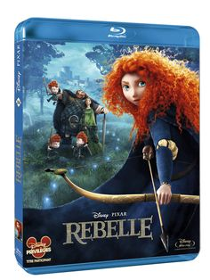 Disney Pixar, Disney Films, Rebelle Disney, Cadeau Disney, Disney Prices, Film D'animation, Blu Ray, Magical Christmas, I Movie