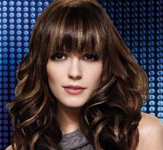 pictures of brunettes with high and lowlights | Brunette Hairstyles - Brunette Pixie Haircut