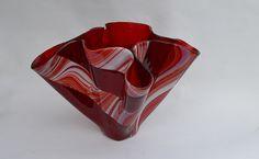 14370519956_669cbb57c1_z.jpg Fine Art Glass by Amy Spaans Brooks of Paradise Glass Company!  I love it!