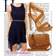 Untitled #5 by jodiescloset on Polyvore