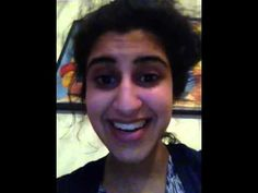 Manisha did a focus group about handbags with Saros - YouTube