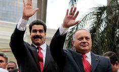 Narcosobrinos revelaron cómo se repartieron Cabello y Maduro a Venezuela tras muerte de Chávez | InfoVzla