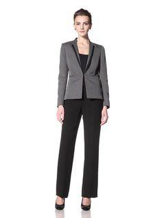 Women's pants suit for job interview | Job Interview Attire ...