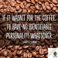 Sometimes you just NEED a cup of #FairTrade #Coffee. Do you agree?