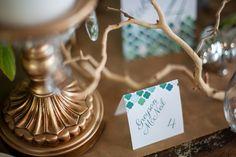 Minnesota Pantone Color of the Year: Emerald-Inspired Wedding Decor