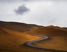 Landscape photography during a roadtrip around Iceland.  --- love the contrast of dark/light