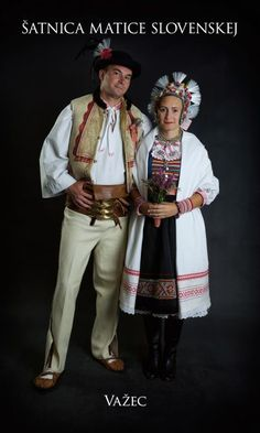 Kostýmy a kroje – Matica slovenská Folk Clothing, Heart Of Europe, Traditional Dresses, Memories, Costumes, Clothes, European Countries, Slovenia, Czech Republic