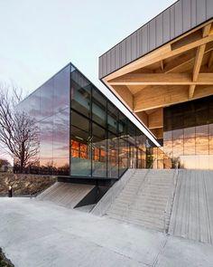 STADE DE SOCCER DE MONTRÉAL, Montreal, 2016 - Saucier + Perrotte Architectes, HCMA