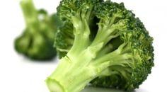 Estudio: El brócoli podría frenar la artrosis