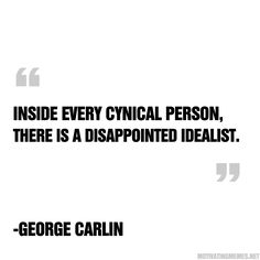 Image result for cynicism quotes