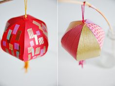 1000 images about lantern on pinterest chinese lanterns for Chinese new year lantern template printable