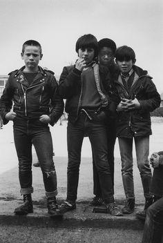 Denim Boys !