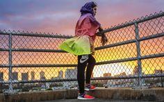 Nike célèbre l'esprit rebelle du running