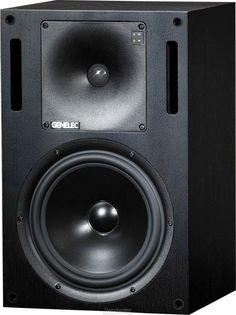 Genelec 1032B 2-way Active Monitor (Producer)