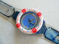Swatch Rescue SDN904PACK