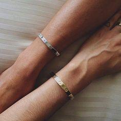 Cartier Love | Vestiaire Collective Instagram
