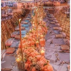 Gracious this is gorgeous. Love this floral garland and tablescape by the fabulous team at @carousel_weddings_events. #CarouselWeddingsEvents #floralgarland #weddingdecor #tablescape #beauty #flowers #weddingtable #weddinginspiration #bridalinspo #wedding