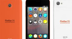 Smartphones de 25 Dolares de Mozilla