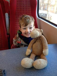 Lost on 19/04/2015 @ Weymouth beach, dorset DT4. Small brown monkey. Approx 10 inches tall. Lost by the slip way nearest the clock in weymouth this afternoon. Visit: https://whiteboomerang.com/lostteddy/msg/z7ouxp (Posted by Wilfred on 19/04/2015)
