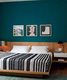 cor parede para quarto
