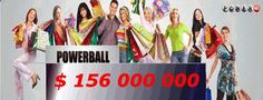ElGordoNavidad € 2,52 billion Powerball $ 156 million EuroMillions € 50 million SuperEnaLotto € 18,3 million MegaMillions $ 29 million SuperLottoPlus $ 19 million OzPowerball $ 18,9 million Choose the: www.moje-obchody....