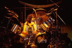 Eric Carr, French Kiss, A Good Man, Rock Bands, Drums, Music Instruments, Nyc, Hero, Heroes