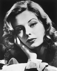 Jane Greer, so evil in Out of The Past