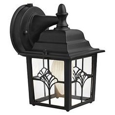 Outdoor-Security-Floodlight-Augustine-60W-Dusk-to-Dawn-Light-Decorative-Black
