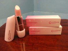 Natural Oriflame lip balm