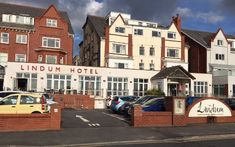 Get UK Deal: Lancashire: 1 or 2 Nights with Dinner for just: Lancashire: 1 or 2 Nights for Two with Breakfast and Three-Course Dinner at The Lindum Hotel >> BUY & SAVE Now! Have A Good Sleep, Uk Deals, Best Shopping Sites, St Anne, Deal Sale, Earth From Space, Vacation Destinations, Saints, Street View