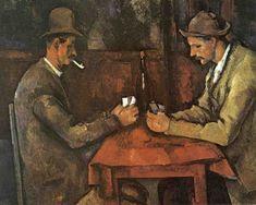 Afbeeldingsresultaat voor Paul Cézanne