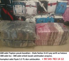 parti malı ucuz çocuk kazak toptan çocuk kazakları, en uygun fiyata, 3-4-5 yaş - 600 adet kız erkek karışık - 300 adet kız 300 adet erkek çocuk kazak toptan satılık, adet fiyatı 5.5 TL parti malı ucuz çocuk kazak toptan çocuk kazakları.