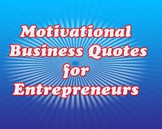 If you are an aspiring Entrepreneur you must watch this video to get inspired. Share this inspiring video to fellow Entrepreneurs and Friends so that they can get the inspiration for making their Business Successful.