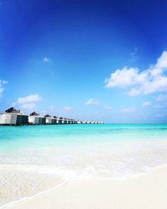 Six Senses Laamu #Maldives