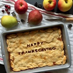 The Cooking of Joy: Pear Apple Cranberry Slab Pie