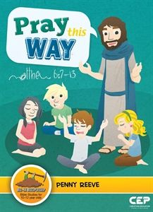 Enter for your chance to win a book by Christian children's author Penny Reeve.