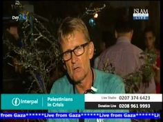 Dr Mads Gilbert Doctor in Gaza from Norway Exposes & Slams Israel Americ...