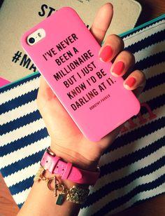 @kate spade new york iPhone case