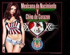 chivas 100% de corazon por yovas14 - La Afición - Fotos de Chivas Guadalajara