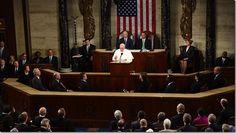 """Papa Francisco defendió a los inmigrantes y pidió recibirlos: """"Todos fuimos extranjeros"""" http://www.inmigrantesenpanama.com/2015/09/25/papa-francisco-defendio-a-los-inmigrantes-y-pidio-recibirlos-todos-fuimos-extranjeros/"""