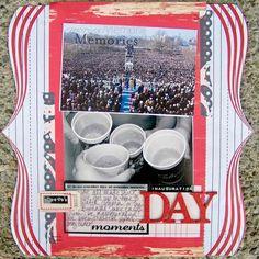 Inauguration Day by emilyjones @2peasinabucket