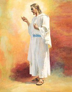 Der Schöpfer der Welten, Jesus Christus, wurde von allen Propheten zu allen Zeiten angekündigt