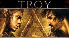 Troy (2004) Elizabeth Movie, Troy Achilles, English Movies Online, Brendan Gleeson, Garrett Hedlund, Brian Cox, Peter O'toole, Eric Bana, Julie Christie