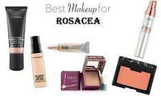 Best Makeup For Rosacea, Rosacea Makeup, Acne Makeup, Rosacea Causes, Eczema Symptoms, Acne Rosacea, Hormonal Acne, Back Acne Treatment, Beauty